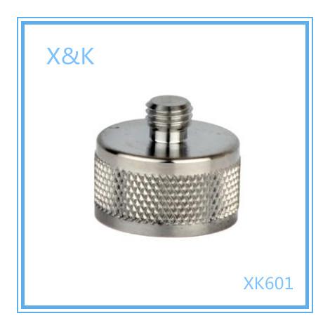 XK601磁力安裝座,加速度傳感器磁座